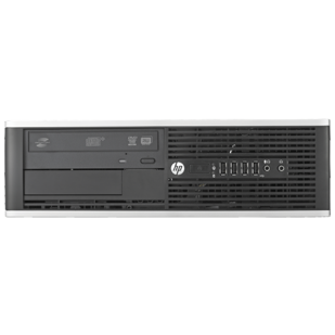 Hewlett-Packard, HP COMPAQ ELITE 8200 USDT, Intel Core i5-2400, 2.50 GHz, HDD: 250 GB, RAM: 4 GB, video: Intel HD Graphics 2500; USFF