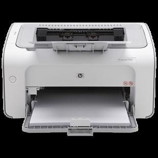 Imprimanta LASER HP model: P1102; format: A4; USB; PARALEL; SH
