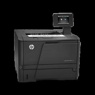 """Imprimanta LASER HP model: LASERJET 400 M401DN; format: A4; DUPLEX; RETEA; USB; SH; """"CF278A"""""""
