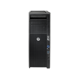 HP Z620 WORKSTATION,  Intel Xeon E5-2609 V2, 2,50 GHz, HDD: 500 GB, RAM: 12 GB, unitate optica: DVD, video: nVIDIA Quadro 4000