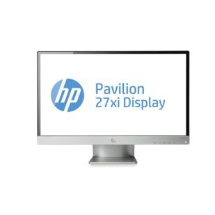 "Monitor HP; 27""; model: 27xi; factory refurbished"