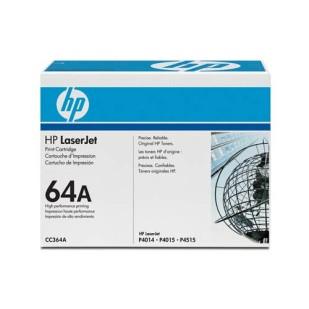 Cartus: HP LaserJet P4014, P4015, P4515