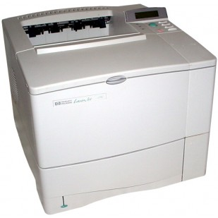 Imprimanta LASER HP  4050 SH; GRAD B