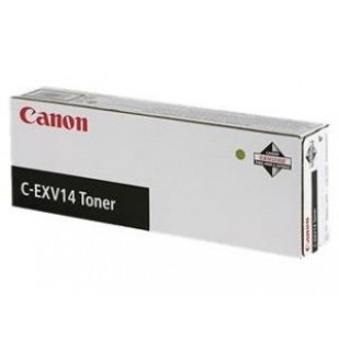 Toner Original pentru Canon Negru C-EXV14, compatibil IR2016J/2016/2016i/2020/2020i, 8300pag (CF0384B006AA)
