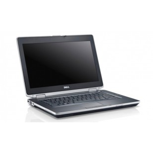 "Laptop DELL, LATITUDE E6420,  Intel Core i7-2620M, 2.70 GHz, HDD: 500 GB, RAM: 4 GB, unitate optica: DVD RW, video: Intel HD Graphics 3000, webcam, 14"" LCD (WXGA), 1366 x 768"