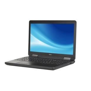 "Laptop DELL, LATITUDE E5540,  Intel Core i3-4010U, 1.70 GHz, HDD: 500 GB, RAM: 4 GB, unitate optica: DVD RW, video: Intel HD Graphics 4400, webcam, 15.6"" LCD (WXGA), 1366 x 768"