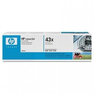 Cartus: HP LaserJet 9000