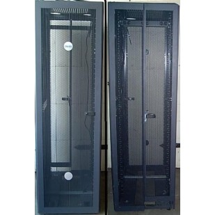 Dell 42u Storage Rack (60 X 100 X 200) Mfr P/N PS38S