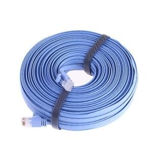 Cablu PC; RJ 45 M la RJ 45 M; 25M