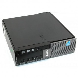 Dell OptiPlex 980; Intel Core i3-550 3.2 GHz; SFF