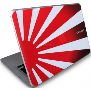 "LAPTOP SKIN CANYON 16"" LAPTOP; ""CNL-NBS02J"""