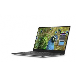 Laptop DELL, XPS 13 9350, Intel Core i7-6560U, 2.20 GHz, HDD: 256 GB, RAM: 8 GB, video: Intel HD Graphics 520, webcam, BT