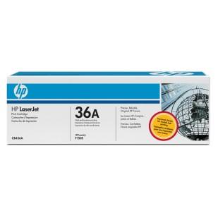 Cartus: HP LaserJet P1505