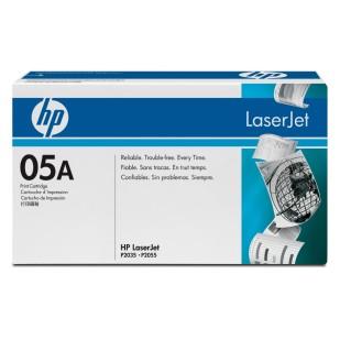 Cartus: HP LaserJet P2035, P2055