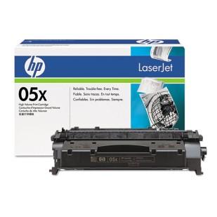 Cartus: HP LaserJet P2055