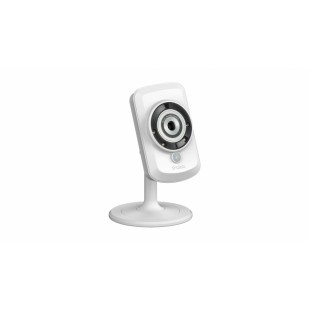 Camera IP wireless,  VGA, Day and Night, Indoor, D-Link (DCS-942L)