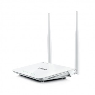 Router Wireless N 300Mbps, 2 antene fixe, TENDA F300