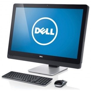 Aio DELL, XPS 2720,  Intel Core i5-4440S, 2.80 GHz, HDD: 1000 GB, SSD: 32 GB, RAM: 8 GB, unitate optica: DVD RW, video: Intel HD Graphics 4600, nVIDIA GeForce GT 750M, 27 LCD (WQHD), 2560 x 1440""