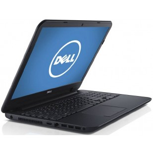"Laptop Dell Inspiron 3521; Intel Pentium 997 1600 Mhz; 2 GB DDR3; 320 GB SATA; Ecran 15.6"", HD  16:9  1366x768; Intel HD Graphics Shared; DVD RW;  webcam; -; Black; OS Optional; ecran zgariat"