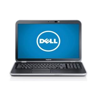"""Laptop Dell Inspiron 17R, Intel Core i7-3630QM, 2.3 GHz, 8GB DDR3, 750GB HD, 17.3"""" HD+, NVIDIA GeForce GT 650M graphics 2GB, DVDRW, 802.11b/g/n+BT, Cam+Mic, Windows 8 64-bit"""