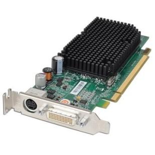 ATI Radeon X1300, 256 MB, PCI-E 16X