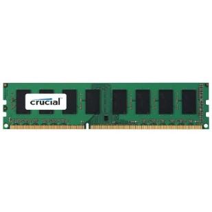 DDR4 Crucial 8GB 2133MHz CL15 1.2V, Dual rank
