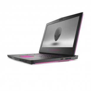Laptop ALIENWARE, 15 R3, Intel QuadCore i7-7820HQ , 2.90 GHz, HDD: 1 TB, RAM: 32 GB, video: Intel HD Graphics 630, nVIDIA GeForce GTX 1070, webcam