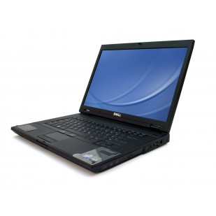 "Laptop DELL, LATITUDE E5500,  Intel Core 2 Duo T7250, 2.00 GHz, HDD: 250 GB, RAM: 2 GB, unitate optica: DVD RW, 15.4"" LCD (WXGA), 1280 x 800"