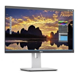 "Monitor DELL, model: U2515H; 25""; Reconditionat"