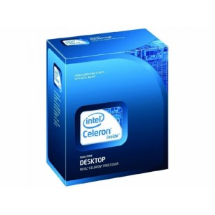 "CPU INTEL skt. 1151   CELERON dual core G3900, 2C, 2.8GHz, 2MB  BOX ""BX80662G3900"""