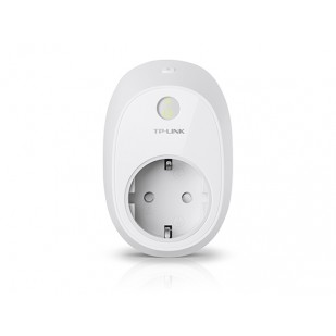 "Wi-Fi SMART PLUG w. ENERGY MONITORING ""HS110"""