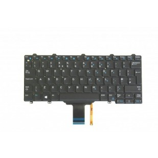 "TASTATURA LAPTOP DELL LATITUDE E7250; layout: UK; ""D2C6M"""