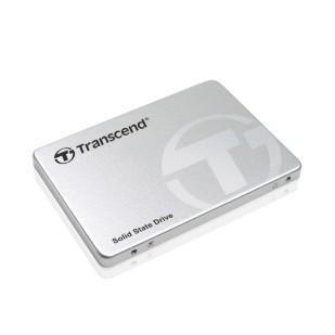 SSD TRANSCEND SSD360S 256Gb SATA 3 Aluminium (TS256GSSD360S)
