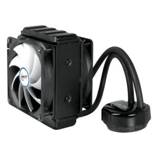 "COOLER CPU LICHID ARCTIC ""Liquid Freezer 120"", universal, soc 2011x/1366/115x/775/FMx/AMx/939/754, Al-Cu, radiator 120mm & 2* ""F12 PWM PST"", 300W (ACFRE00016A)"