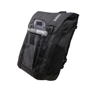 """Rucsac urban cu compartiment laptop Thule Subterra Daypack pentru 15"""" MacBook Pro Drab"""