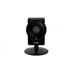 Camera IP wireless, HD, 180 Panoramic, Indoor, D-Link (DCS-960L)