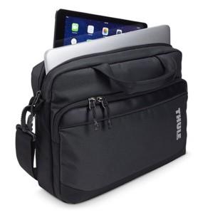 "Geanta laptop Thule Subterra Attache pentru 13"" MacBook Pro"