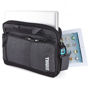 "Geanta laptop Thule Stravan 15"" MacBook Pro Deluxe Attache"