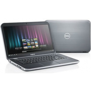 Inspiron 5521; Mobile DualCore Intel Core i7-3517U, 2200 MHz; 8 GB RAM; 750  GB HDD; Intel HD Graphics 4000; Intel HD Graphics 4000; DVDRW; Portable