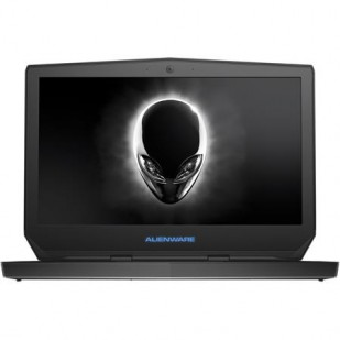 "Laptop ALIENWARE, 13 R2,  Intel Core i7-6500U, 2.50 GHz, HDD: 1 TB, RAM: 16 GB, video: Intel HD Graphics 520, nVIDIA GeForce GTX 960M, webcam, 13.3"" LCD (FHD), 1920 x 1080"