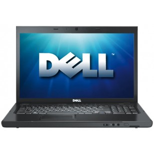 "Laptop DELL, VOSTRO 3700,  Intel Core i7-740QM, 1.73 GHz, HDD: 500 GB, RAM: 6 GB, unitate optica: DVD RW, video: nVIDIA GeForce GT 330M, webcam, 17.3"" LCD, 1600 x 900"
