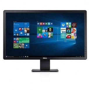 "Monitor DELL, model: E2414HT; 24""; SH"