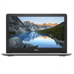 Laptop DELL, INSPIRON 5370, Intel Core i5-8250U, 1.60 GHz, HDD: 256 GB, RAM: 8 GB, webcam