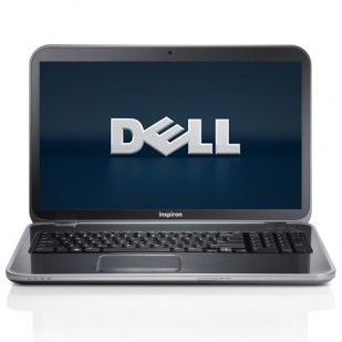 "Laptop DELL, INSPIRON 5720,  Intel Core i7-3632QM, 2.20 GHz, HDD: 1000 GB, RAM: 8 GB, unitate optica: DVD RW, video: Intel HD Graphics 4000, nVIDIA GeForce GT 630M, webcam, 17.3"" LCD, 1600 x 900"