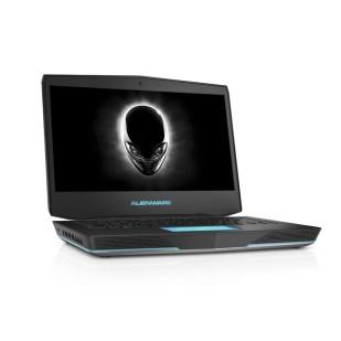 "Laptop ALIENWARE, 14,  Intel Core i7-4710MQ, 2.50 GHz, HDD: 320 GB, RAM: 16 GB, unitate optica: DVD RW, video: Intel HD Graphics 4600, nVIDIA GeForce GT 750M, webcam, 14"" LCD (FHD), 1920 x 1080"