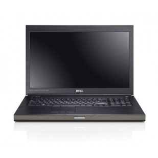 "Laptop DELL, PRECISION M6700,  Intel Core i7-3720QM, 2.60 GHz, HDD: 1000 GB, RAM: 8 GB, unitate optica: DVD RW, video: Intel HD Graphics 4000, nVIDIA Quadro K3000M, webcam, fingerprint, 17.3"" LCD (FHD), 1920 x 1080"