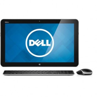 Aio DELL, XPS 1820,  Intel Core i5-4210U, 1.70 GHz, HDD: 500 GB, RAM: 8 GB, video: Intel HD Graphics 4400, webcam, BT