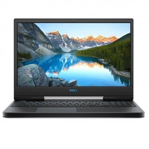 Laptop DELL, G5 5590, Intel Core i7-8750H , 2.20 GHz, HDD: 128 GB SSD, 1000 GB, RAM: 8 GB, video: nVIDIA GeForce RTX 2060