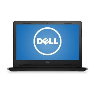 "Laptop DELL, INSPIRON 14-3452,  Intel Celeron N3050, 1.60 GHz, HDD: 500 GB, RAM: 4 GB, webcam, 15.6"" LCD (WXGA), 1366 x 768"