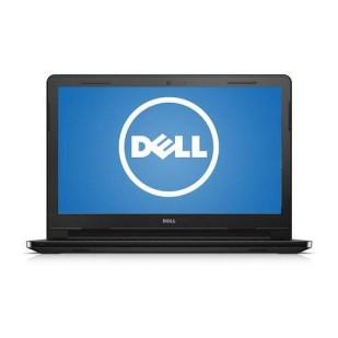 """Laptop DELL, INSPIRON 14-3452,  Intel Celeron N3050, 1.60 GHz, HDD: 500 GB, RAM: 4 GB, webcam, 15.6"""" LCD (WXGA), 1366 x 768"""